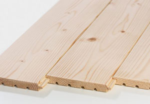 Glulam Special Products